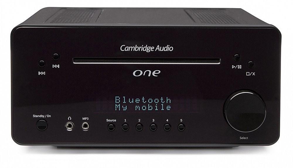 Cambridge Audio One Czarny