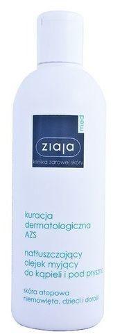Ziaja MED AZS Natłuszczający olejek myjący 270ml