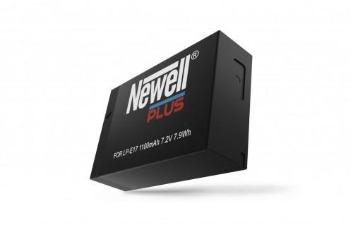 Newell Akumulator LP-E17 PLUS do Canon NL2485