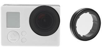 Pol-Krusz Filtr Uv Zabezpieczenie Obiektywu Eken H8R H8 Pro filtruveken