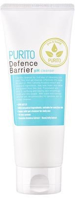 Purito Defence Barrier pH Cleanser- Krem oczyszczający o działaniu ochronnym 150ml Purito