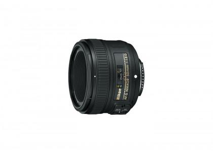 Nikon AF-S 50mm f/1.8G (JAA015DA)