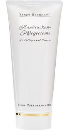 NOMAK Krem pielęgnacyjny kolagen plus karoten 100 ml