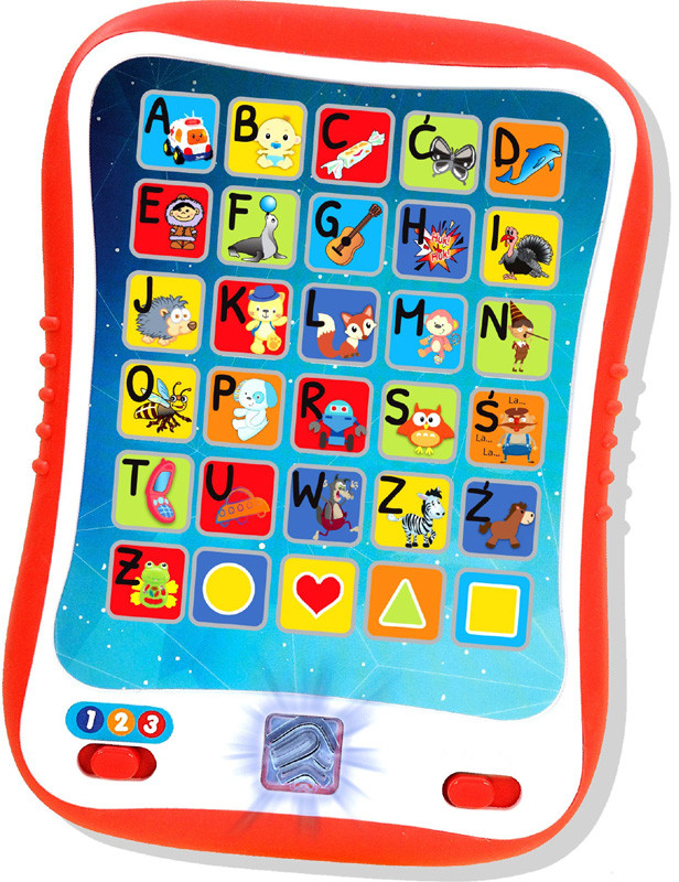 Smily Bystry tablet 2271