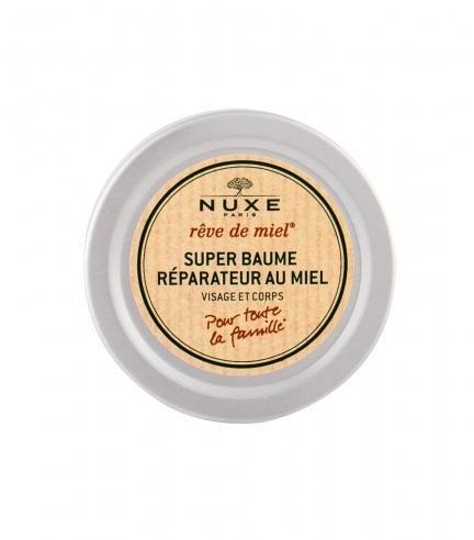 Nuxe Rve de Miel Repairing Super Balm With Honey balsam do ciała 40ml tester