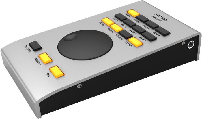 RME ARC USB - sterownik