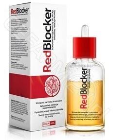 Aflofarm Redblocker koncentrat naprawczy do skóry wrażliwej i naczynkowej 30 ml