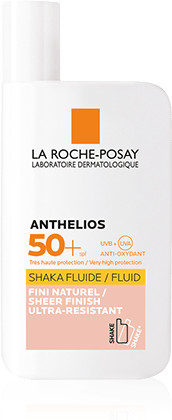 La Roche-Posay Posay Anthelios Xl SPF 50 Tinted Fluid Ultra Light Ultralekki fluid barwiący do twarzy SPF 50+ 50 ml
