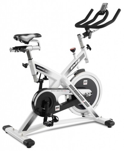 BH Fitness Rower Spininngowy SB2.2