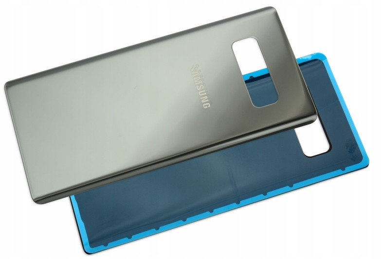 Samsung Galaxy Note 8 N950 Klapka Baterii Tył Klej