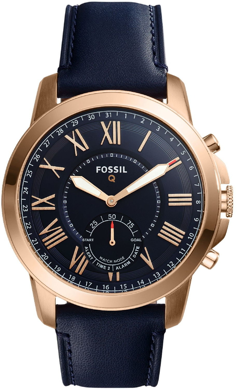Opinie o FOSSIL FTW1155