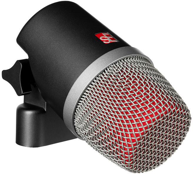 SE Electronics se V KICK - mikrofon bębnowy