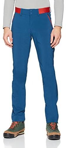 Salewa męskie spodnie pedroc 3 DST M REG PNT, niebieski, 48/M 00-0000026955