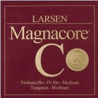 Larsen 639468) Magnacore struna do wiolonczeli C Strong 4/4