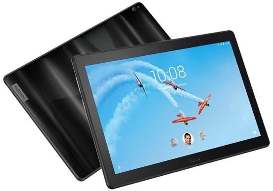 Lenovo Tab P10 64GB czarny (ZA440028SE)