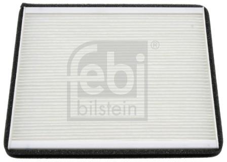 FEBI Filtr, wentylacja przestrzeni pasażerskiej 24433