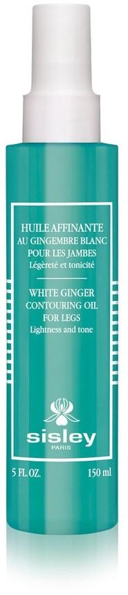 SISLEY Huile Affinante - White Ginger Contouring Oil For Legs