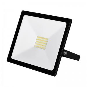 DPM-SOLID Naświetlacz LED 30W 2100 lm kwadratowy FL27-30W