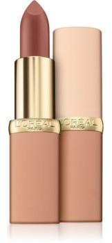 Loreal Paris Paris Color Riche Matte Free The Nudes matowa szminka nawilżająca odcień 03 No Doubts 3,6 g