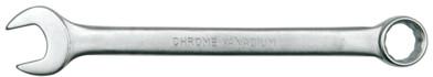 Vorel Klucz płasko-oczkowy 9 mm 51674