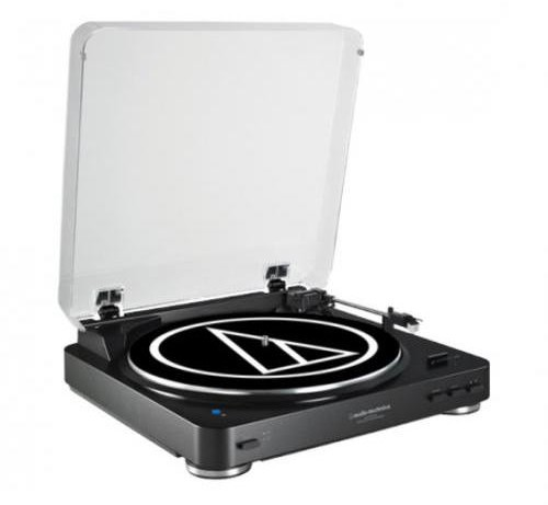 Audio-Technica AT-LP60 (ACC2107)