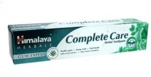 Himalaya Pasta do zębów Kompletna Ochrona 80g 8901138510688