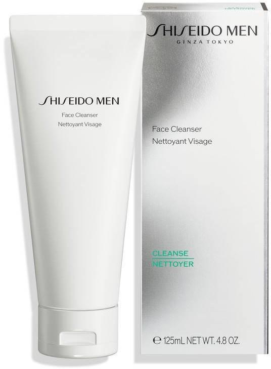 Shiseido SHISEIDO Men Face Cleanser 125ml 95819-uniw