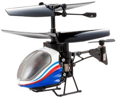 Silverlit Helikopter Nano Falcon IR 84665