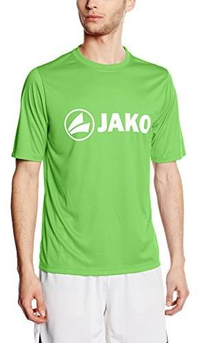 Jako koszulka funkcyjna Promo, zielony, l JA6164_22_22_L
