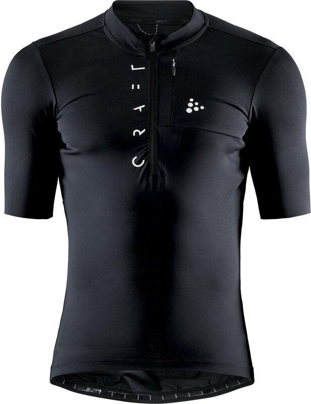 Craft Train Pack Koszulka z krótkim rękawem Mężczyźni, black S 2020 Koszulki kolarskie 1908821-999000-4