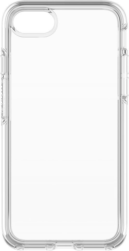 Otterbox Symmetry Clear obudowa ochronna do iPhone 7 przeźroczysta 77-53957 77-53957