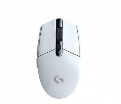 Logitech G305 biała (910-005291)