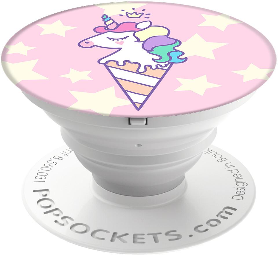 PopSockets PopSockets Uchwyt i podstawka POPSOCKETS do telefonu Unicone Bubblegum) IUTPSUBG IUTPSUBG