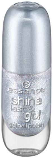 Essence Shine Last & Go! Lakier do Paznokci 02 Crashed the Party