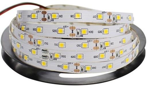 Eko-Light TAŚMA 60 LED 24W Barwa Ciepły Biały IP20 5 metrów) EKPL1808