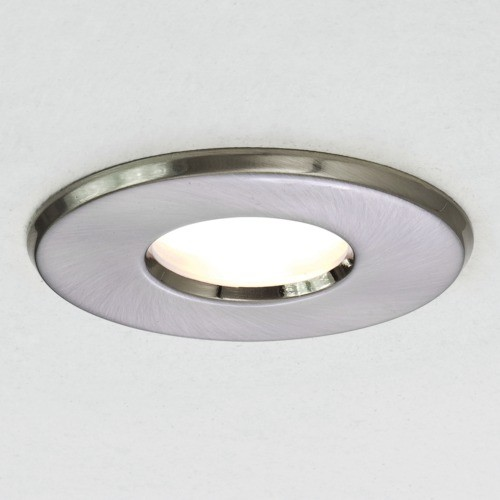 Astro Lampa do zabudowania K/G KAMO IP65 Nikiel 50w 12v 5549 Astro