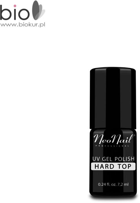 Neonail Lakier Hybrydowy HARD TOP 7,2 ml 4745-7