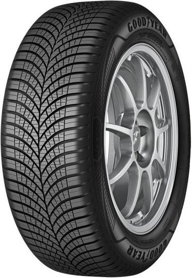 Goodyear Vector 4 Seasons G3 SUV 215/60R17 100V