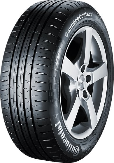 CONTINENTAL ContiEcoContact 5 235/55R18 104V