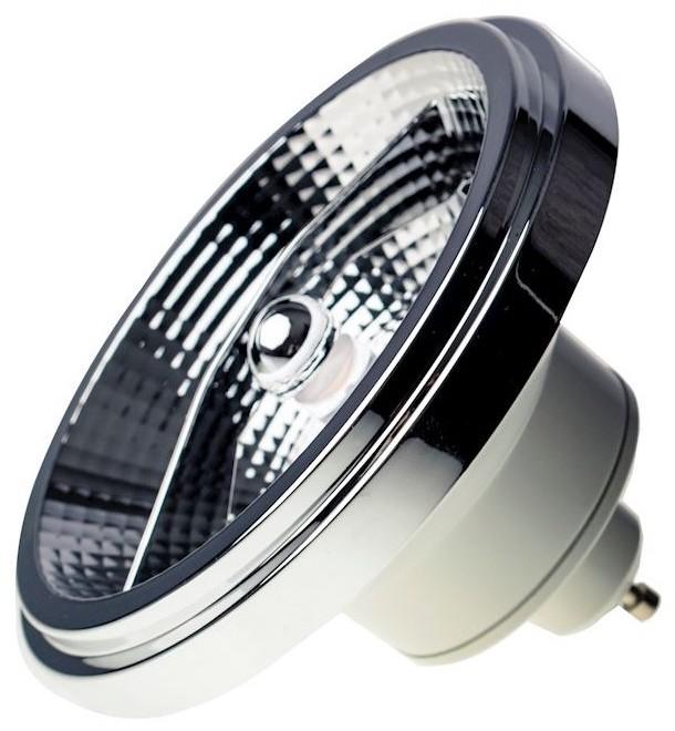 Milagro LED Żarówka AR111 GU10/12W/230V 3000K