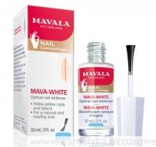 Mavala Wybielacz do paznokci MAVA-WHITE 9070517
