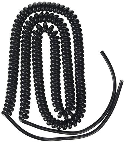 Monacor CCX-6m przewodem spiralnym/PTT mikrofon 060200