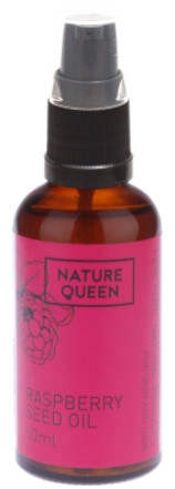 NATURE QUEEN Olej z pestek malin Nature Queen 50ml