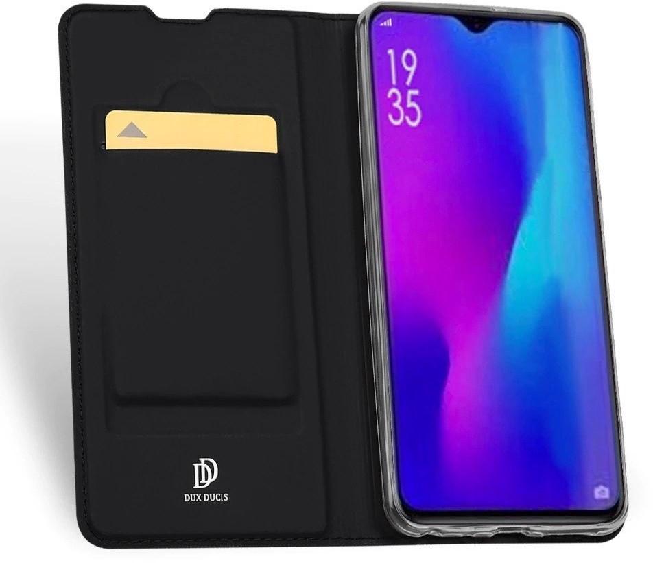 DuxDucis SkinPro - Etui do Huawei P30 LIte - Czarne DDS224BLK