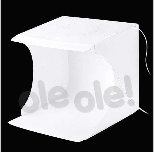 Newell Namiot bezcieniowy do fotografii produktowej NL2066