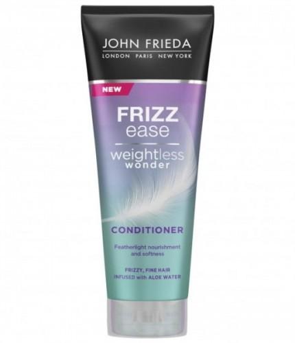John Frieda Frizz-Ease Odżywka do włosów przesuszonych podatnych na puszenie 250ml