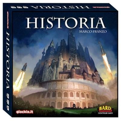 Bard HISTORIA 5318
