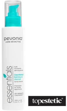 Pevonia Pevonia Clean Refresh Foaming Oil Cleanser Oczyszczający olejek do mycia twarzy 200 ml
