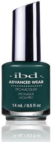 IBD Advanced Wear Color Green Monster - 14ml 65391