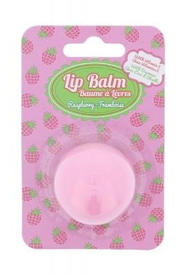 2K 2K Lip Balm Fabulous Fruits balsam do ust 5 g dla kobiet Raspberry 65390